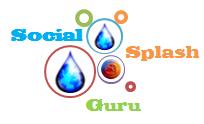 Social Splash Guru Logo2
