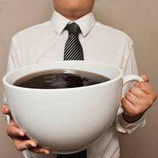 How much do you love your coffee?